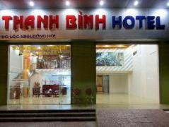 Thanh Binh Hotel | Dong Hoi (Quang Binh) Budget Hotels