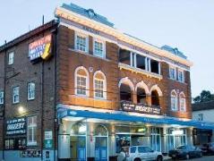 Australia Hotel Booking   Strathfield Hotel