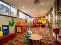 Coolaroo Hotel: kid's club