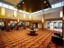Coolaroo Hotel: reception