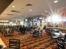 Coolaroo Hotel: restaurant