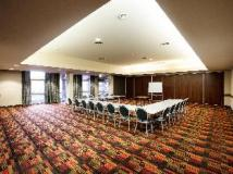 Coolaroo Hotel: meeting room