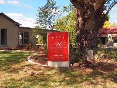Australia Hotel Booking | Alexander Cameron Suites