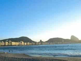 Premier Copacabana Hotel Rio De Janeiro - Beach
