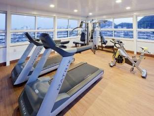 Premier Copacabana Hotel Rio De Janeiro - Fitness Room