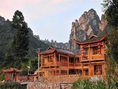 Zhangjiajie Qingfeng Village Inn | Hotel in Zhangjiajie