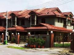 Sharifah Guest House @ Taman Rafia | Malaysia Hotel Discount Rates
