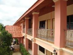 Suphatta Apartment | Thailand Cheap Hotels
