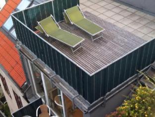 Dachterrassenwohnung Hahngasse