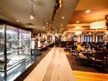 Excelsior Hotel Thomastown: restaurant
