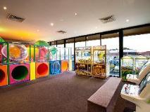 Excelsior Hotel Thomastown: playground