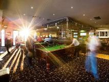 Excelsior Hotel Thomastown: pub/lounge