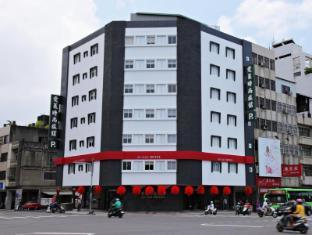 Ai-Lai Fashion Hotel