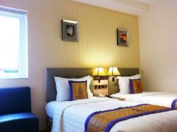 Premium Einzelbetten