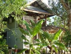 Hotel in Philippines Coron | Alam Indah Beach Resort