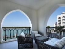 balcony/terrace | Abu Dhabi Hotels