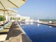swimming pool | Abu Dhabi Hotels