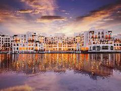 Eastern Mangroves Suites United Arab Emirates