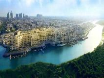 surroundings | Abu Dhabi Hotels