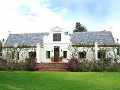 De Kuilen Country House South Africa