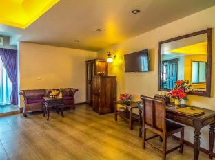 Raming Lodge Hotel Chiang Mai - Guest Room