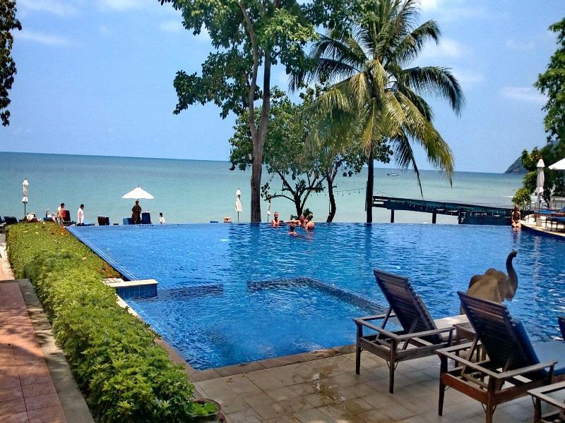 Chang Buri Resort & Spa1