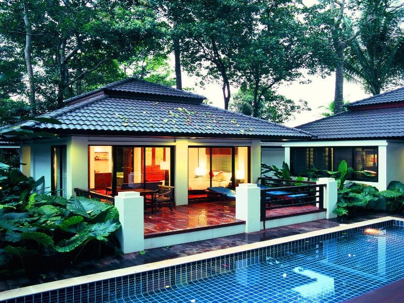 Chang Buri Resort & Spa2