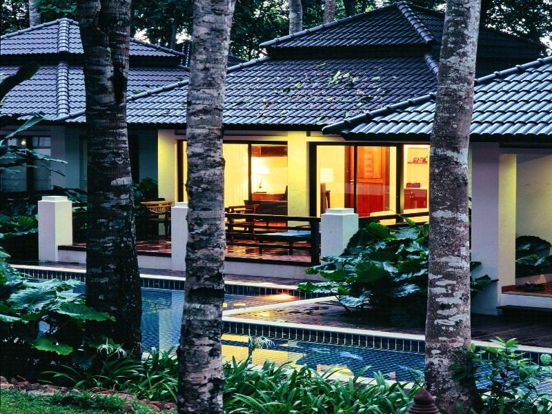 Chang Buri Resort & Spa3