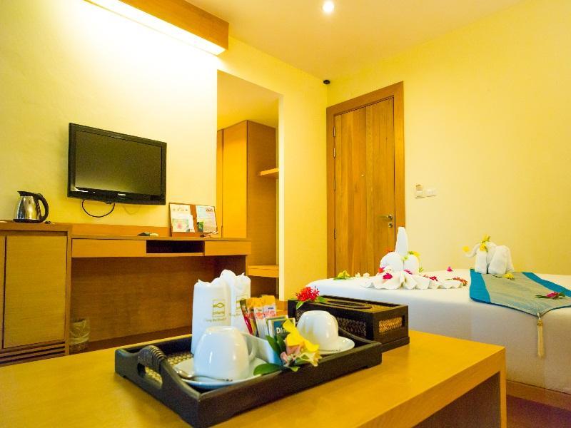 Chang Buri Resort & Spa4