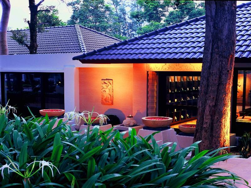 Chang Buri Resort & Spa8