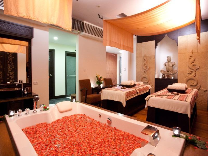 Chang Buri Resort & Spa9