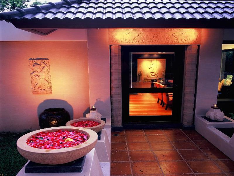 Chang Buri Resort & Spa17