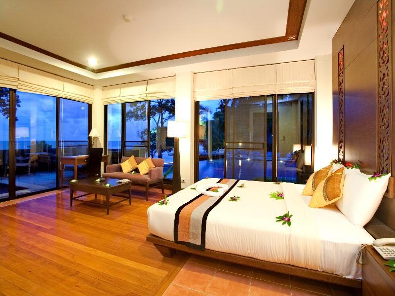 Chang Buri Resort & Spa19