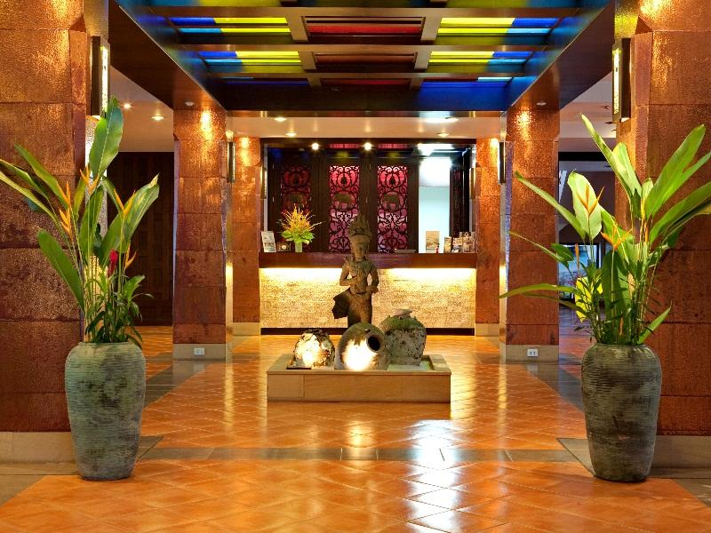 Chang Buri Resort & Spa21