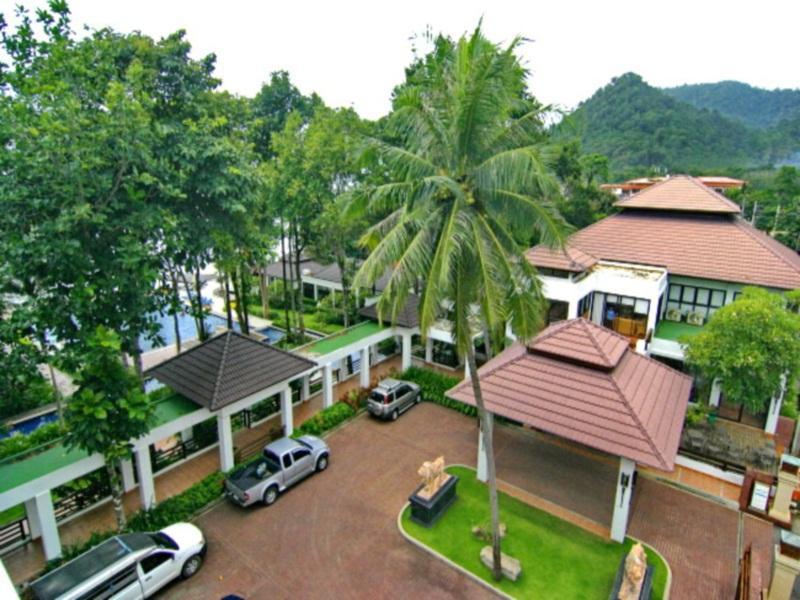 Chang Buri Resort & Spa22