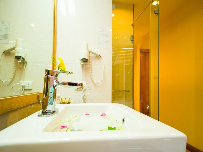 Chang Buri Resort & Spa23