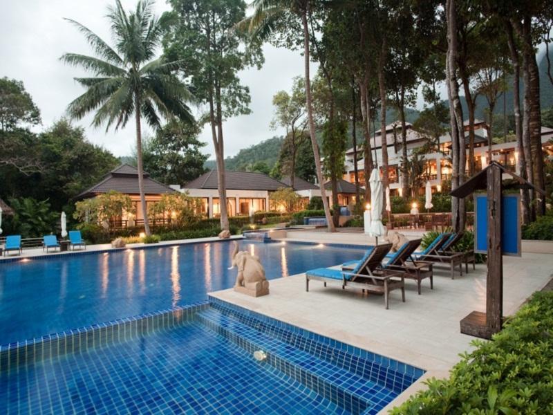 Chang Buri Resort & Spa25