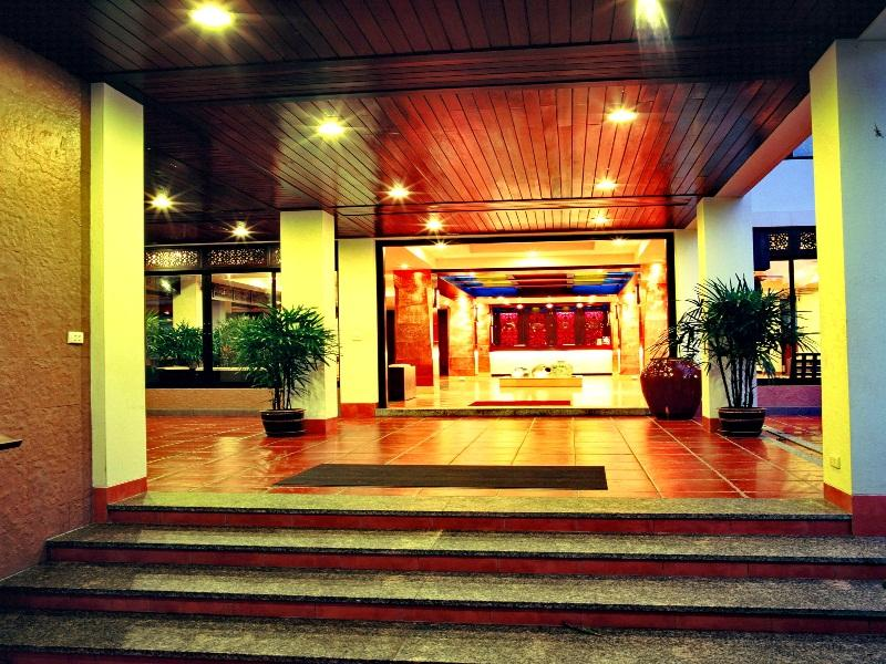 Chang Buri Resort & Spa26