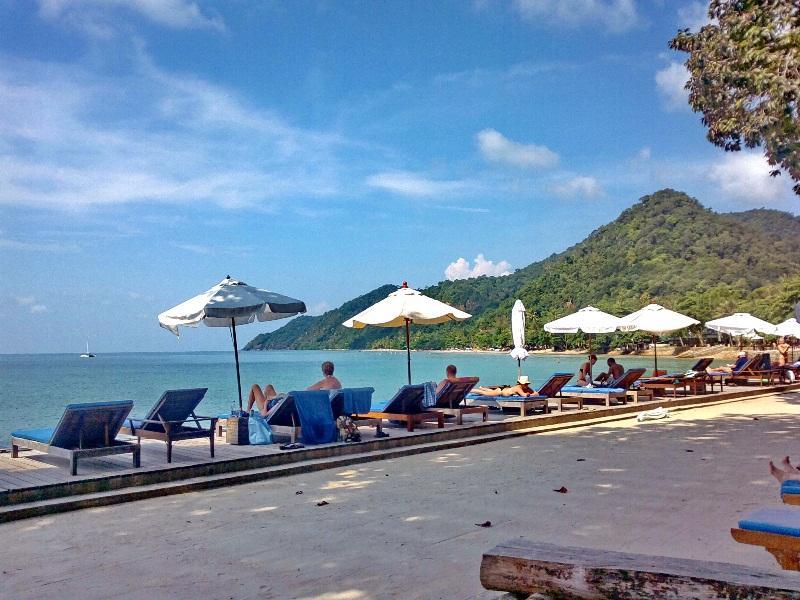 Chang Buri Resort & Spa27