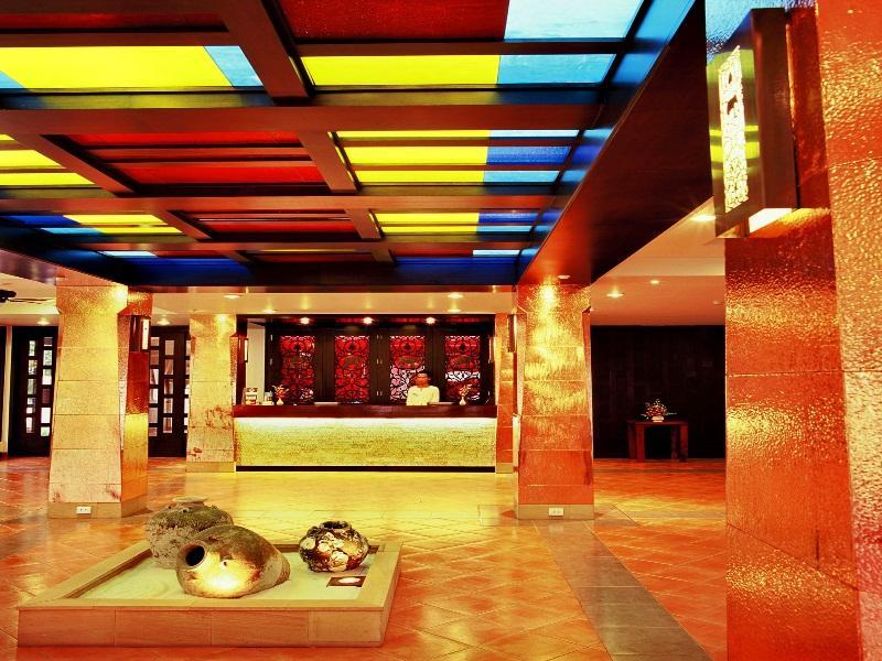 Chang Buri Resort & Spa28