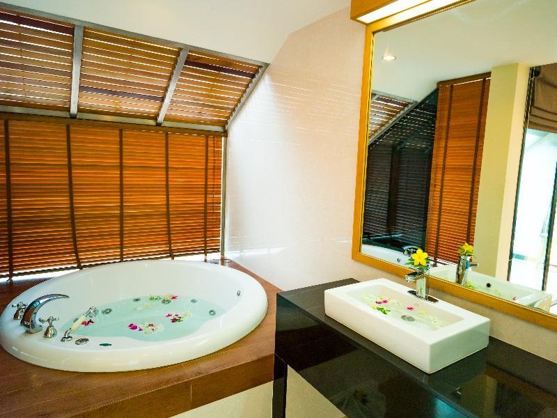 Chang Buri Resort & Spa29