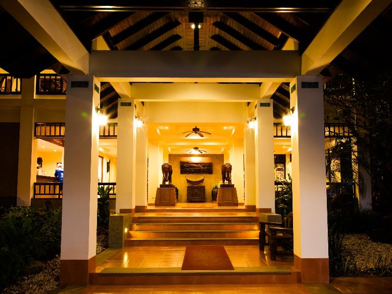 Chang Buri Resort & Spa32