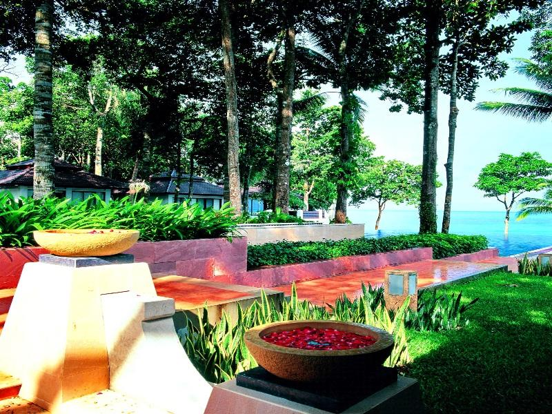 Chang Buri Resort & Spa38