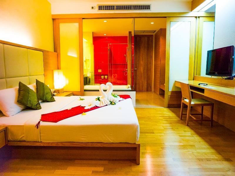 Chang Buri Resort & Spa39