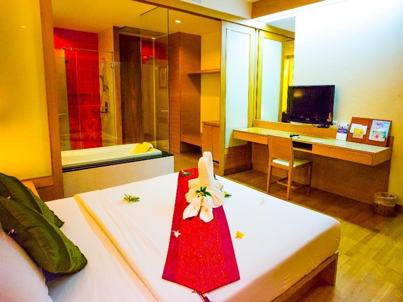Chang Buri Resort & Spa40