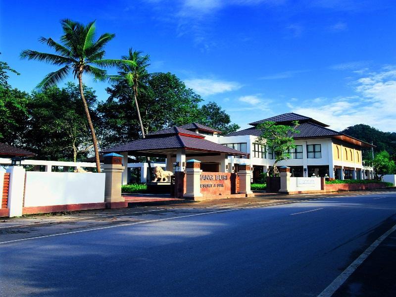 Chang Buri Resort & Spa42
