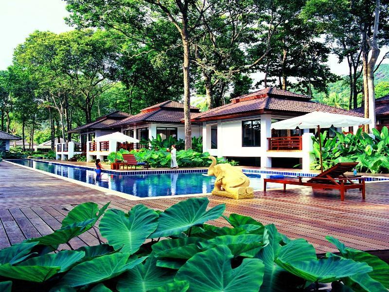 Chang Buri Resort & Spa43