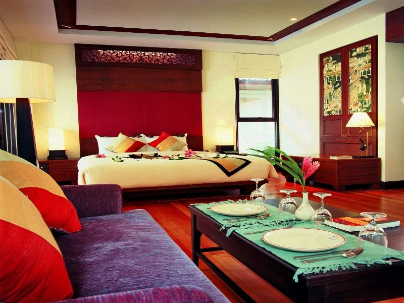 Chang Buri Resort & Spa46