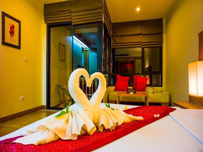 Chang Buri Resort & Spa47