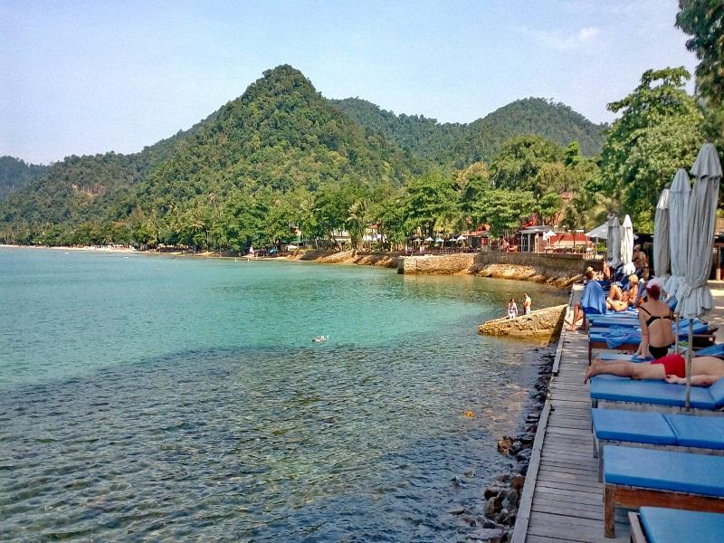 Chang Buri Resort & Spa49